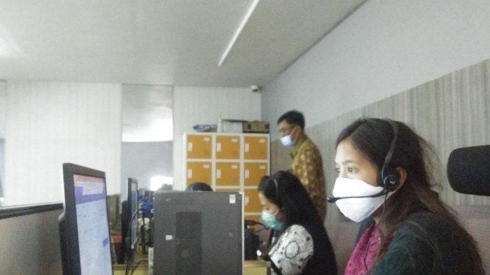 Dinas Kominfo Karo Sebut Call Center Karo Siaga Terintegrasi Dengan 12 Organisasi Perangkat Daerah