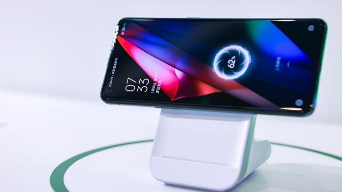 OPPO Seri MagVOOC, Air charging Baru dan Teknologi Pengisian Daya Flash Magnetik