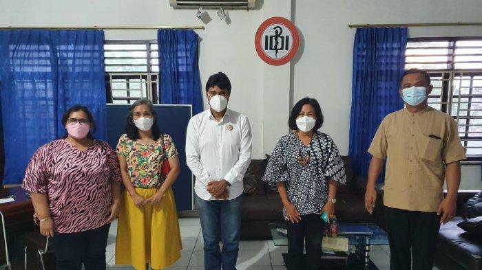Organisasi Profesi Kesehatan di Siantar dan Simalungun Minta Pemda Tak Buat Vaksinasi Massal