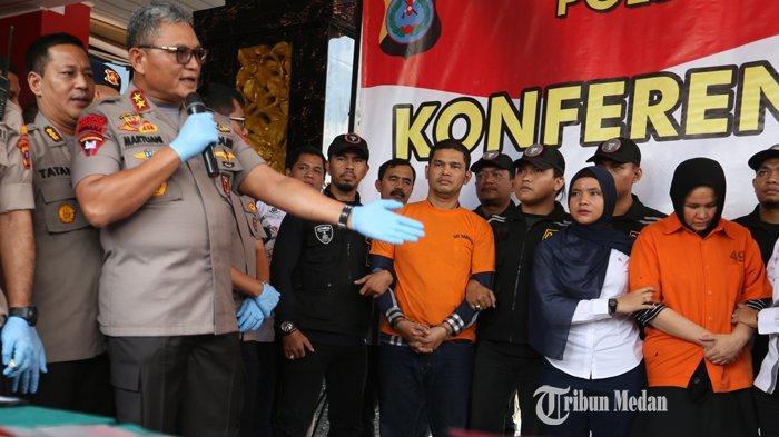 Eksekutor Pembunuhan Hakim Jamaluddin Dijemput Zuraida, Diduga Selingkuhan Sang Istri