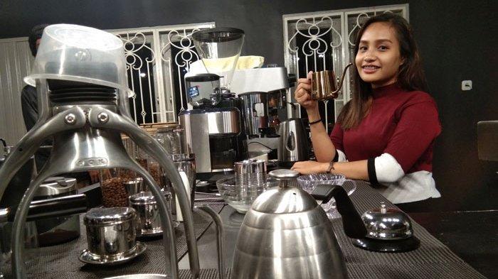 Berikut Jenis-jenis Minuman Kopi yang Ada di Coffe Shop Biar Gak Salah Pesan