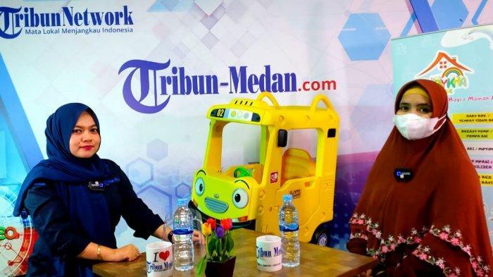 Beli Mainan Bayi Mahal, Babykha House Tawarkan Solusi untuk Kesenangan si Buah Hati
