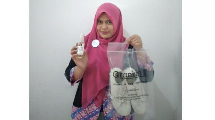 Granklin Shoes and Bag Treatment Buka Kemitraan