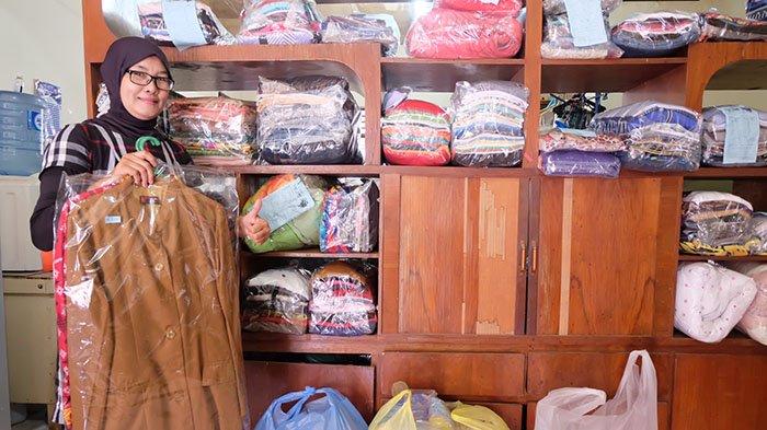 Laundry Pakaian Berkualitas di Laundry Medan