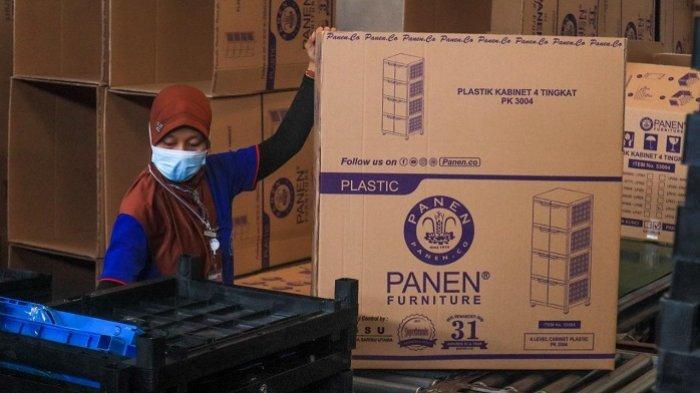 Panen.Co Kembangkan Produk Plastik dan Stainless