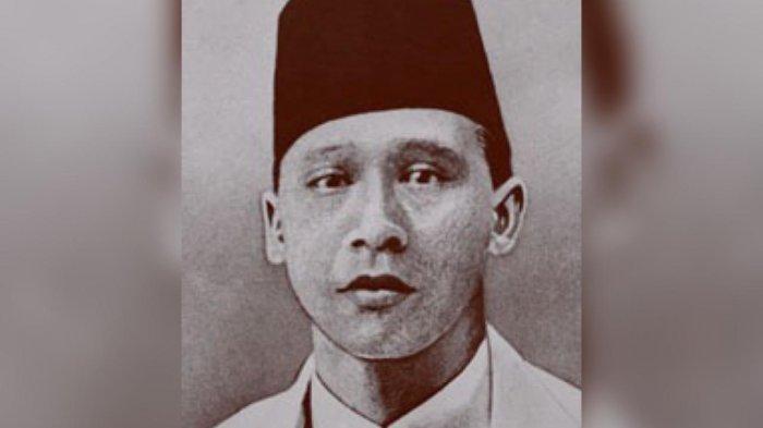 SOSOK Tengku Amir Hamzah, Pahlawan Nasional Penerima Satya Lencana Kebudayaan & Piagam Anugerah Seni