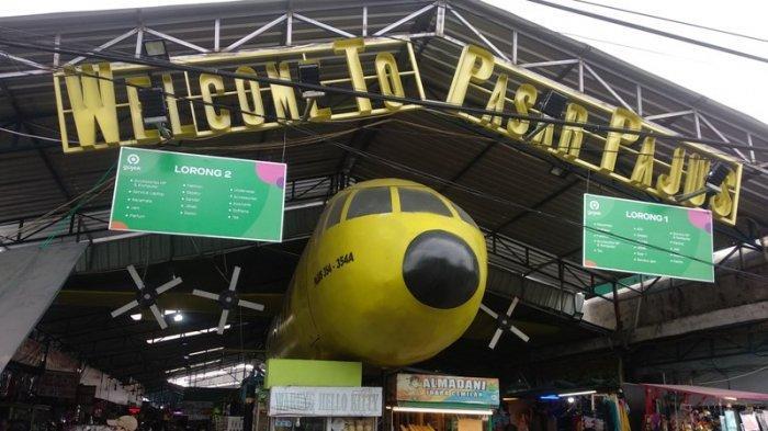 TFC PREMIUM: Pajus, Tempat Berbelanja di Medan dengan Harga Terjangkau