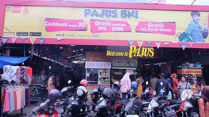 Belanja Beragam Kebutuhan dengan Harga Terjangkau di Pajus BNI