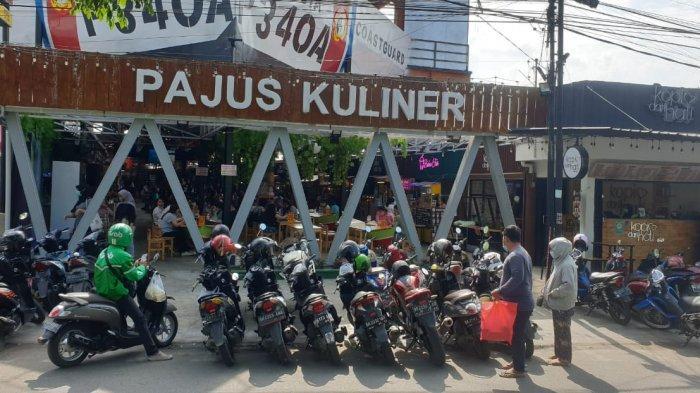 Pajus Kuliner, Tempat Nongkrong Murah Meriah
