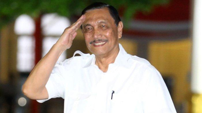 Pak Jokowi, Tolong Jabatan Pak Luhut Jangan Ditambah Lagi