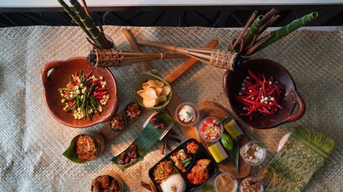 Ada Paket Ramadan Spesial di Harper Wahid Hasyim Medan, Ikan Sambal Tuk-tuk dan Ayam Steak Mushroom