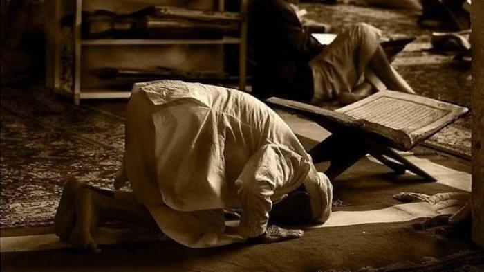 Bacaan Niat dan Tata Cara Sholat Dhuha, Ibadah Penghapus Dosa Punya Doa Khusus dan Waktu Tepat