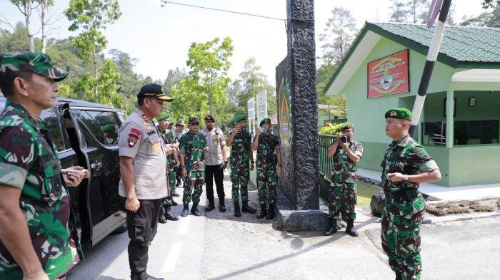 FOTO-FOTO, Kekompakan Pangdam I/BB dan Kapolda Sumut Pascabentrok Oknum TNI vs Polisi di Taput - pangdam-dan-kapolda-2.jpg