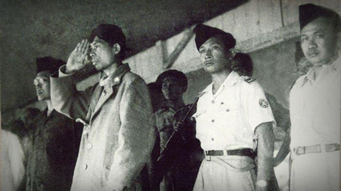 Materi Belajar Sejarah: Biografi Jenderal Soedirman, Panglima Besar TNI Pertama Indonesia