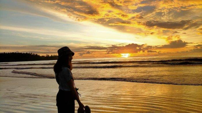 Pantai Sirombu, Lokasi Wisata di Nias Barat yang Merupakan Bekas Kota yang Tersapu Tsunami