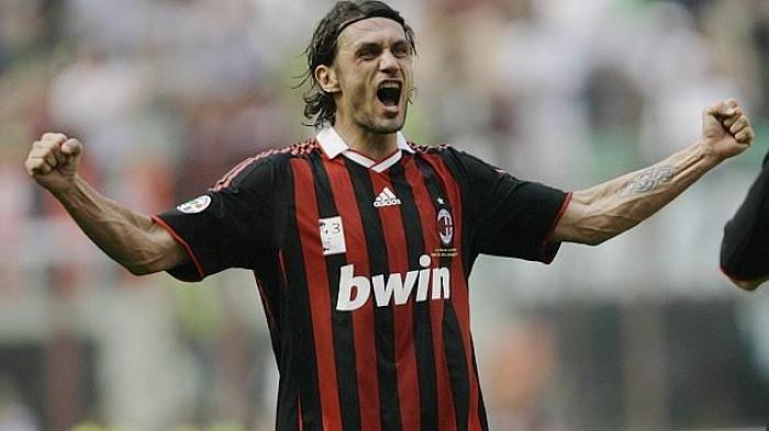 Leonardo Keluar, Paolo Maldini jadi Pelatih Teknik AC Milan