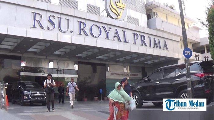 45++ Rumah sakit royal prima trends