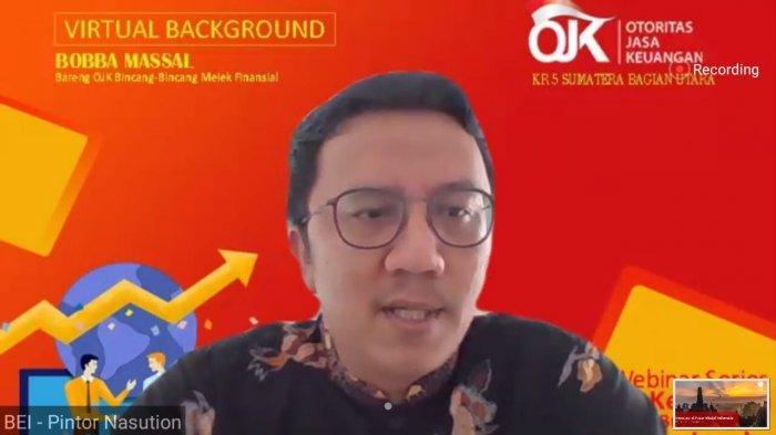 OJK Regional 5 Gelar Edukasi Bursa Saham & Bursa Jangka, Masih 2 Persen Jumlah Investor di Indonesia