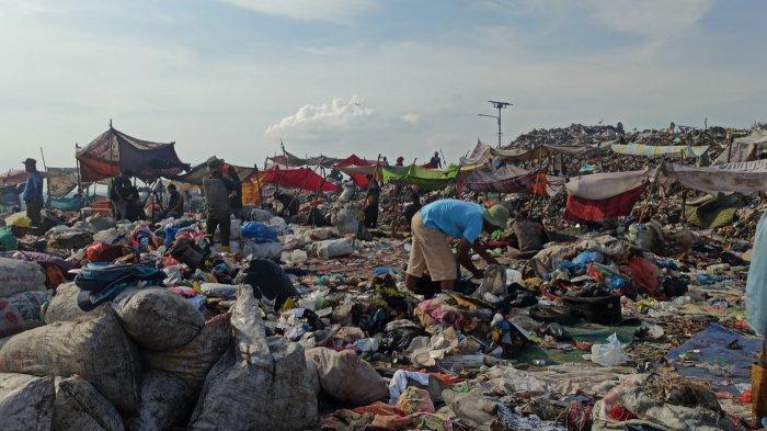 TPA Terjun, Satu-satunya Lokasi yang Menampung Sampah dari 21 Kecamatan di Medan