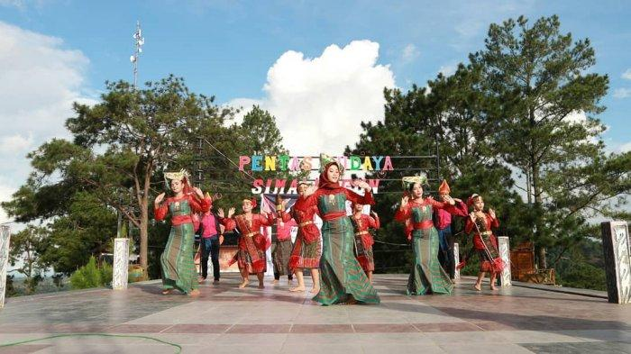 Sempat Terkendala Dana, Sanggar Sihoda Konfirmasi Hadir Festival UNESCO di Turki