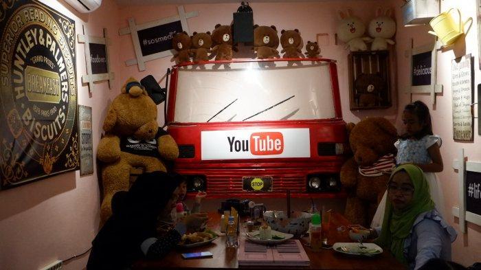Sosmed Cafe Punya Konsep Apa yang Lagi Viral Kita Ciptakan di Sini