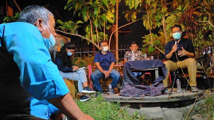 Jeritan Hati Peternak Babi di Sumut, Heri Ginting: Saya Mengadu ke Mana-mana, Tak Ada yang Berempati