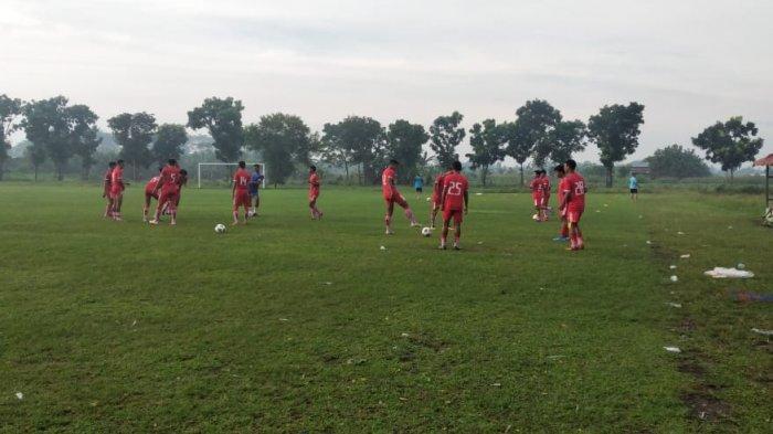 Persiapan Liga,Manajemen Karo United Fokus Latihan Terpusat