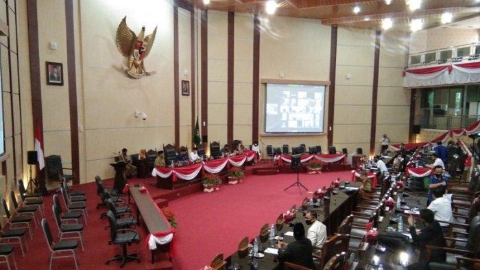 Fraksi Gerindra Nilai Pemko Medan Gagal Kelola Keuangan Daerah, Ini Alasannya