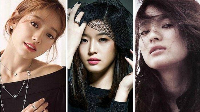 Fantastis! Inilah Bayaran Aktris Korea Selatan, Anda Pasti Akan Terkejut