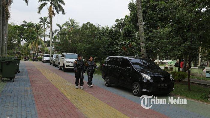 PAD Dari Parkir Sering Bocor, Anggota DPRD Medan Ungkap Soal Maraknya Pungli