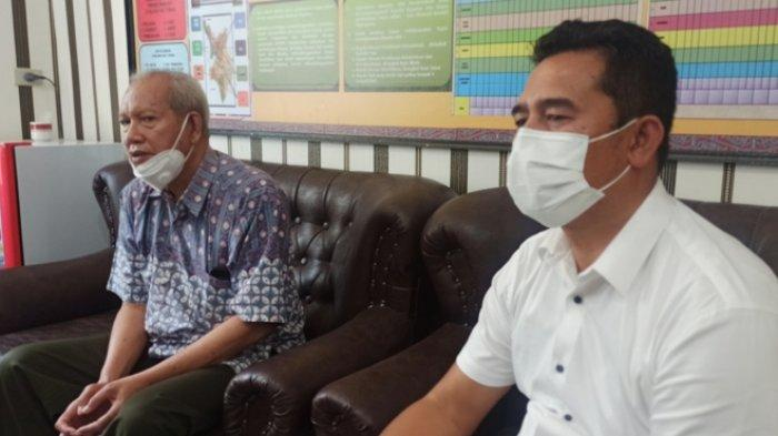 Pemerhati Anak Parlin Sianipar Apresiasi Polisi Atas Penangkapan Pelaku Cabul di Toba