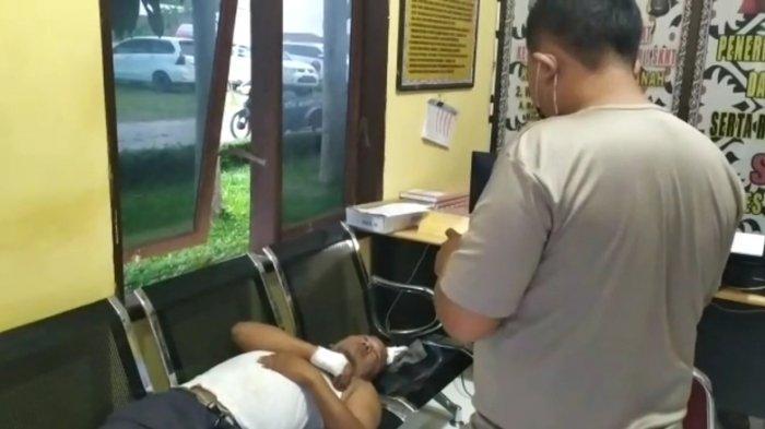 Gara-gara Beda Pilihan Calon Bupati Simalungun, Pendukung Radiapoh dan Anton Saragih Saling Pukul