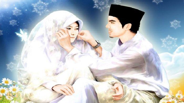 Doa Dikuatkan Zakar dan Tahan Lama, Untuk Bahagiakan Istri di Ranjang Peraduan