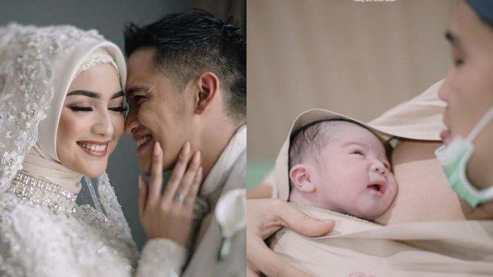 Muncul Sosok Wanita W Ngaku Hamil & Lahirkan Anak Rezky Aditya, Suami Citra Kirana Ditantang Tes DNA