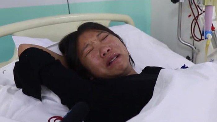 Tangis Pasien Gagal Ginjal, Minta Pengobatannya Dihentikan agar Adik yang Sakit Kanker bisa Dirawat