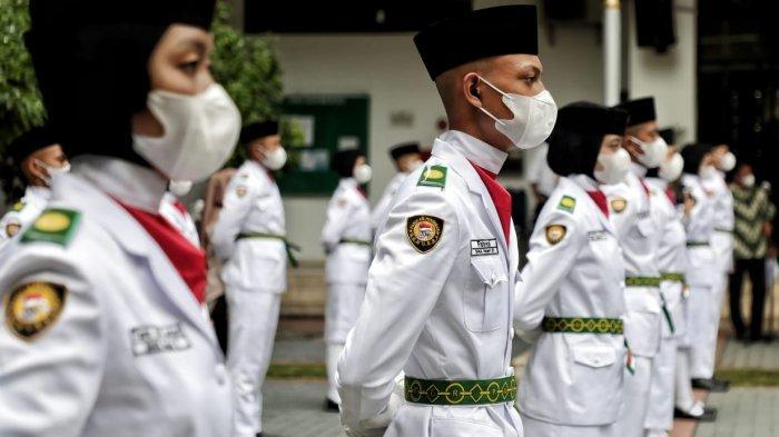 Ini Kata Wali Kota Medan tentang Paskibra Kota Medan