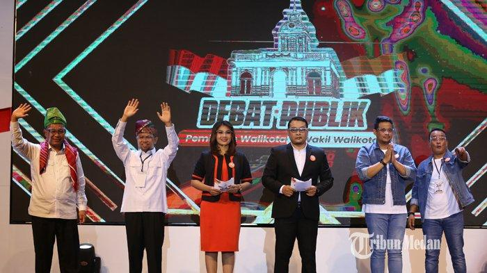 Jelang Debat Kedua Pilkada Medan, Pengamat Ekonomi USU Ungkap Penyebab Investor Enggan Masuk Medan