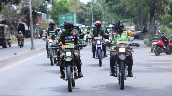 Aparat Kembali Lakukan Penyisiran Jelang Hari Paskah, 14 Ribu Personel Polri-TNI Diterjunkan