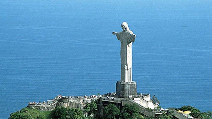 Rencana Pembangunan Patung Yesus di Toba Tuai Kritikan dari Pelaku Pariwisata di Toba