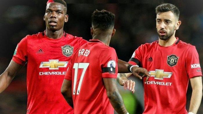 Manchester United Dikabarkan Siap Melepas Paul Pogba, Segini Uang Maharnya!