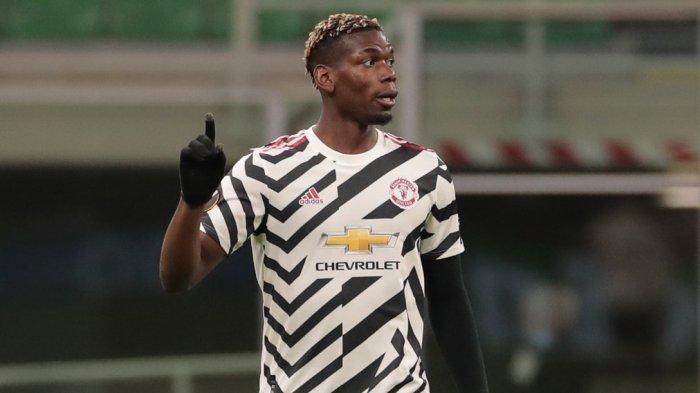 4 Tim Siap Manfaatkan Momen, Manchester United Takut Kehilangan Paul Pogba