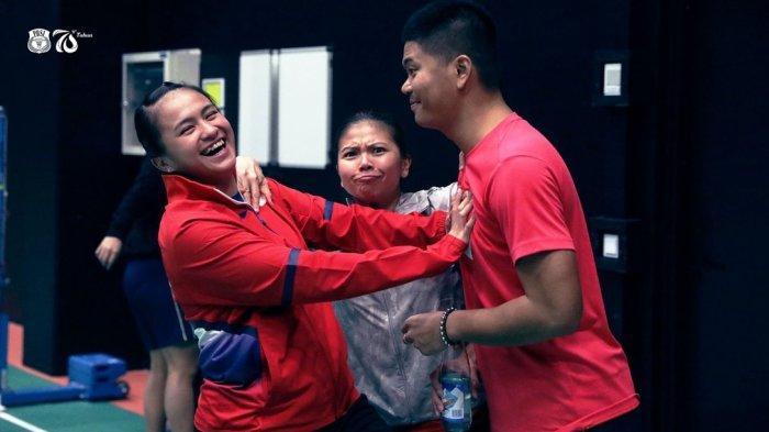 PEREMPAT Final Piala Sudirman 2021, Fakta Indonesia Unggul Segalanya dari Malaysia, Live TVRI