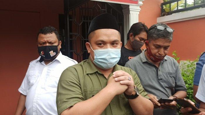 Terkait Dugaan Pelanggaran Pilkada Oleh Calon Wali Kota Medan, Ini Tanggapan Sekretaris