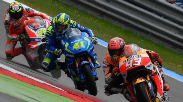 LIVE Trans7 MotoGP Aragon 2021 Pekan Ini, Sedang Tren Bagus, Aprilia OTW Podium Lagi