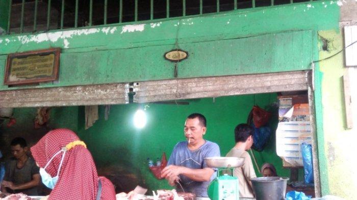 Harga Daging Ayam Broiler dan Cabai Rawit di Nias Barat Gila-gilaan
