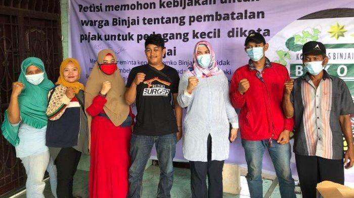 Kastel Kejari Binjai Angkat Bicara Soal Ancaman Oknum Terhadap Penggagas Penolakan Pajak di Binjai