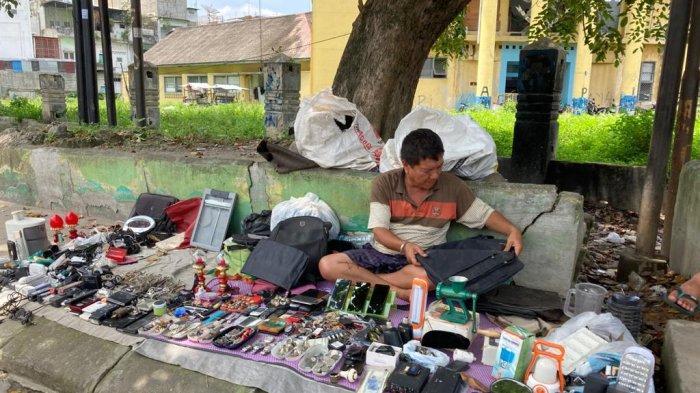 2 Pasar Unik di Medan, Pakai Nama Ular hingga Ikan