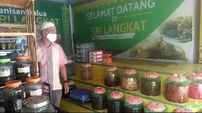 Manisan Pucuk Daun Pepaya dan Cabai Khas Langkat, Buruan Warga Saat Ramadhan Tiba