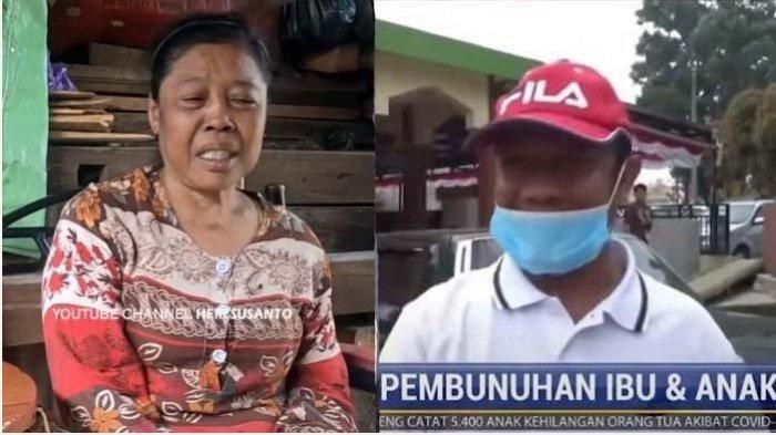 Terungkap Cerita Pedagang soal Tabiat Yosef, Kini Pelaku Pembunuhan Ibu & Anak di Subang Mengerucut