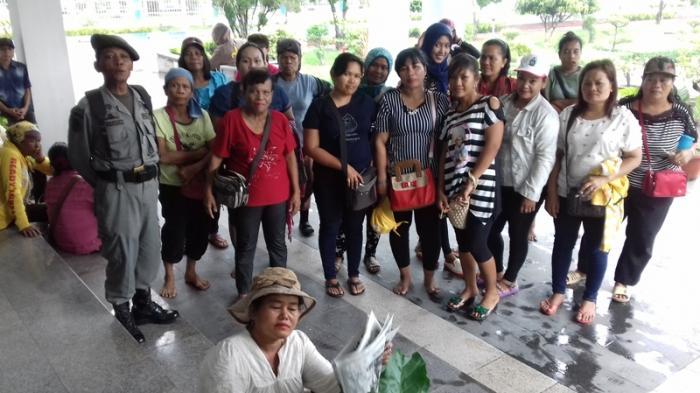 Pemkab Deliserdang Akhirnya Temukan Lahan untuk Pasar Pancur Batu